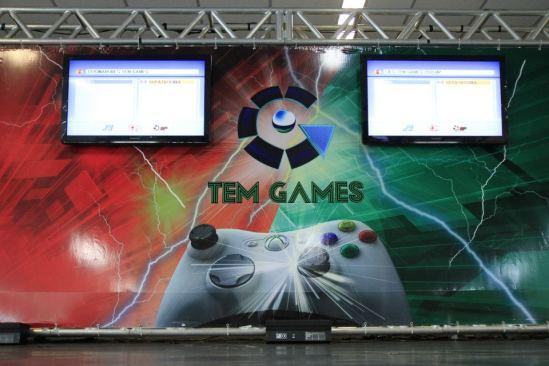 Tem Games 2013 - Boituva