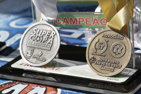 Final Super Copa de Boleiros